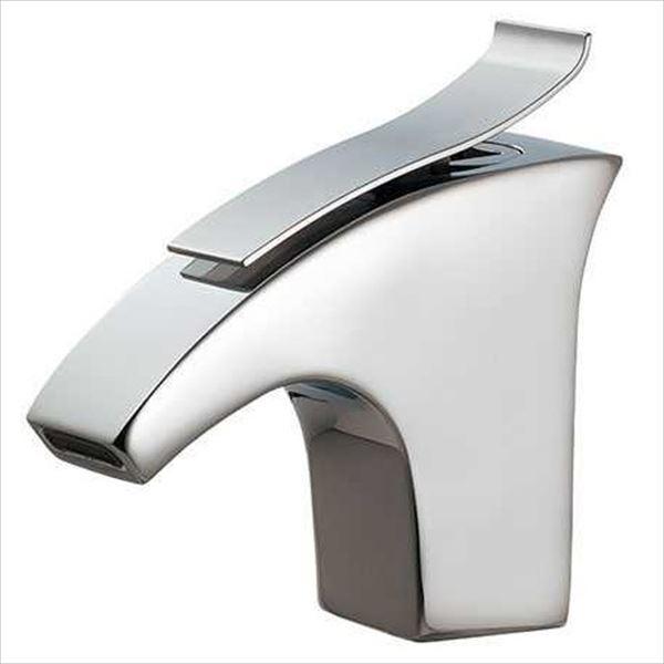 カクダイ 水栓金具 ELLIS 立水栓 716-241-13