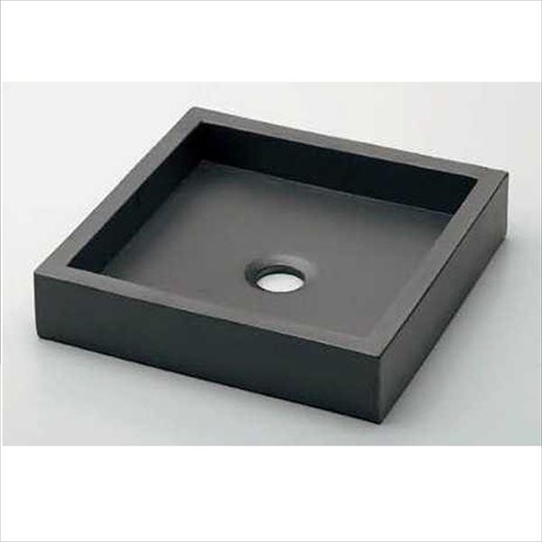 カクダイ 水栓金具 甍 いらか 角型手洗器 493-056