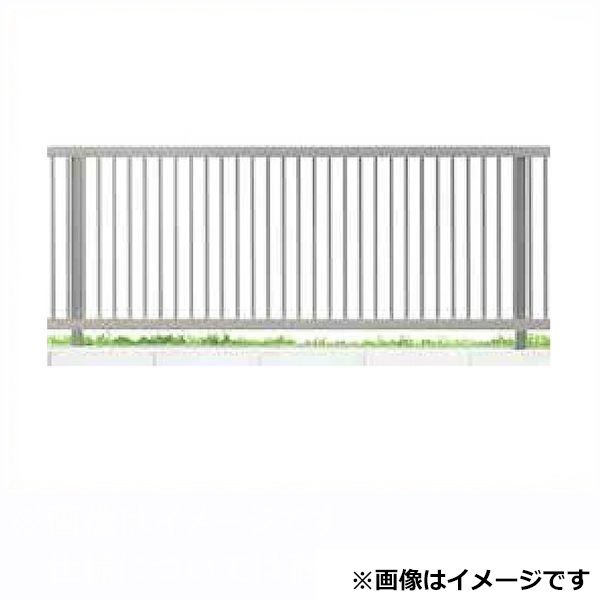 タカショー  エバーアートフェンス センシア 縦格子 本体 H06