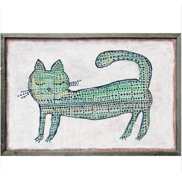 スパイス SUGARBOO MR. CAT #AP118-GW-26x18inch