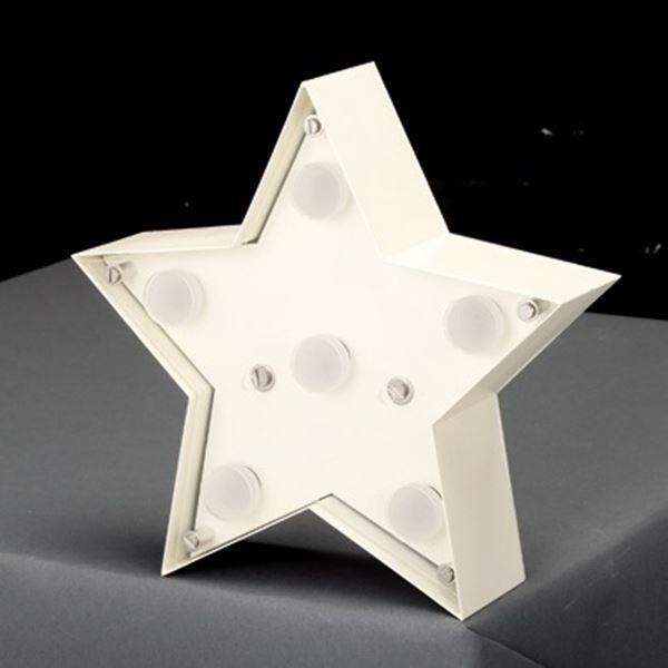 美濃クラフト Starry STR-4 電球色のみ 『表札 サイン 戸建』