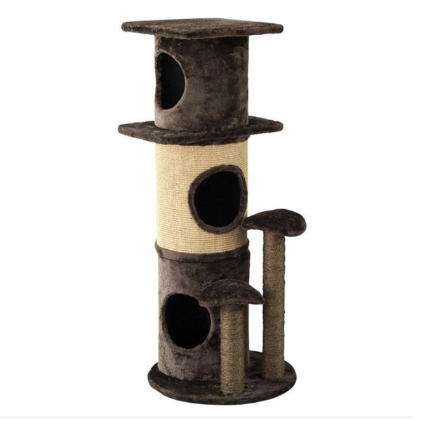 スパイス PAW-PAW CAT TOWER 組み立て式 #HMLY4050