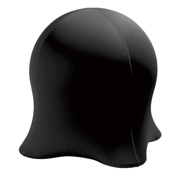 『在庫僅少』スパイス Jellyfish Chair Black 組み立て式 #WKC102BK ブラック ブラック