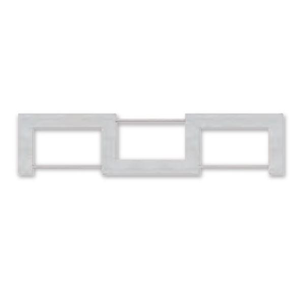 フクイメタル&クラフト ジグラック  75637501 ZIG-2W ホワイト ホワイト