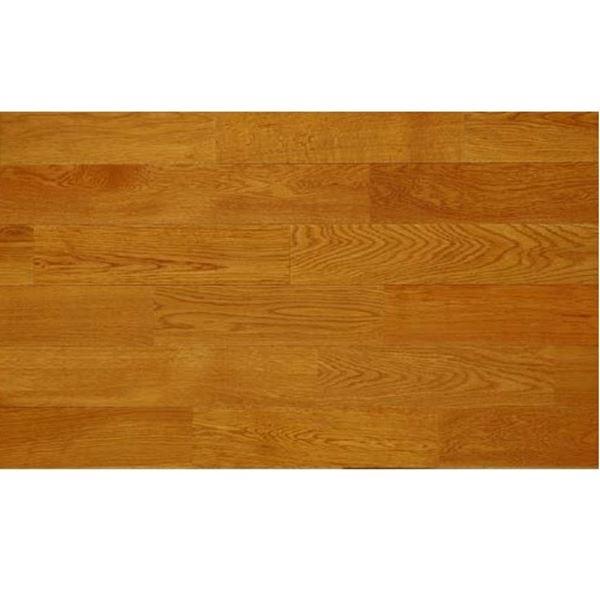 天然木部材 エコプレーゼ ナラ デラックスグレード LIVOSオイル塗装 幅90mm 10枚入り 受注生産 (ハニーブラウン色) #PHFL0234
