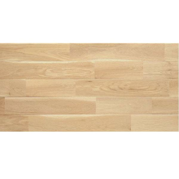 天然木部材 ナラ スタンダードグレード 無塗装 幅120mm 7枚入り (クリア) #PHFL0504