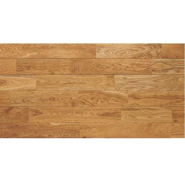 天然木部材 エコプレーゼ ナラ キャラクターグレード LIVOSオイル塗装 幅90mm 10枚入り 受注生産 (クリア色) #PHFL0227