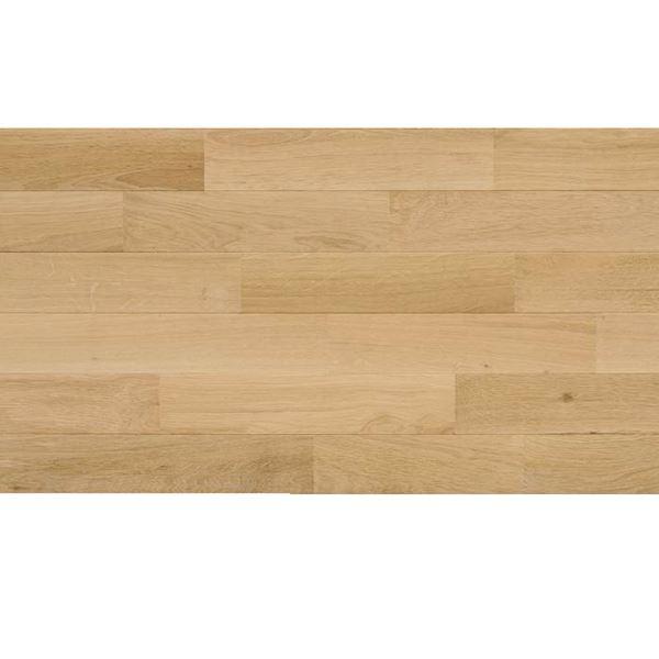 天然木部材 ホワイトオーク スタンダードグレード 無塗装 幅90mm 10枚入り  #PHFL0390