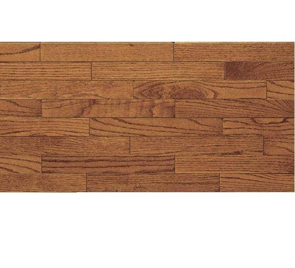 天然木部材 ユーロオーク ウレタン塗装 幅57mm (ブロンズ) #PHFL0246