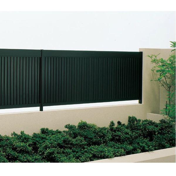 四国化成 ラインフェンス 6型 本体 H600 LNF6-0620 『柱などのオプション商品は別売りです。』