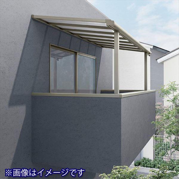 関東間 テラスVS ポリカ 造り付け屋根タイプ F型 耐積雪50cm相当 リクシル 2間×7尺 1500タイプ 一般タイプ 自在桁仕様