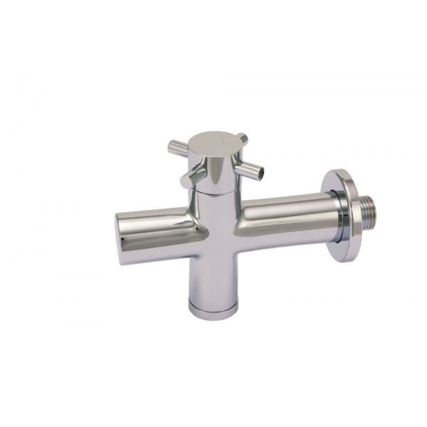 オンリーワン 蛇口ウォータータップX2O(エックスツーオー)  HO3-Y600 『水栓柱・立水栓 蛇口』 ステンレス