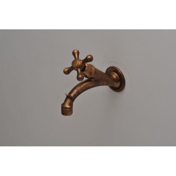 オンリーワン イタリアンガーデン水栓 トレント  GI3-870616 『水栓柱・立水栓 蛇口』