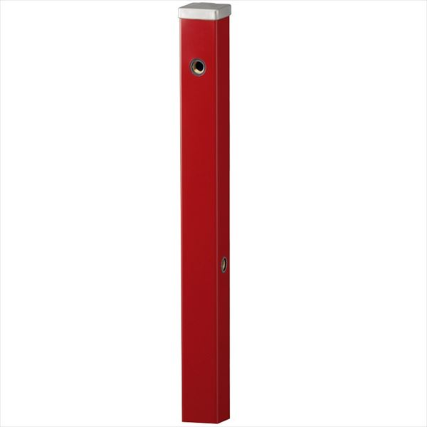 ユニソン スプレスタンド70 立水栓 (蛇口は別売です) 『水栓柱・立水栓 オプション』 ダークレッド