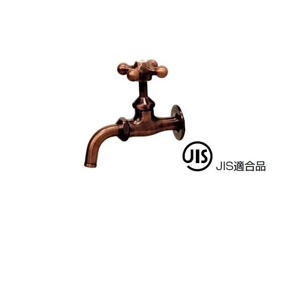 東洋工業  ウォータービュー サーモエレメントタップ 『水栓柱・立水栓 蛇口』  『(TOYO) トーヨー』