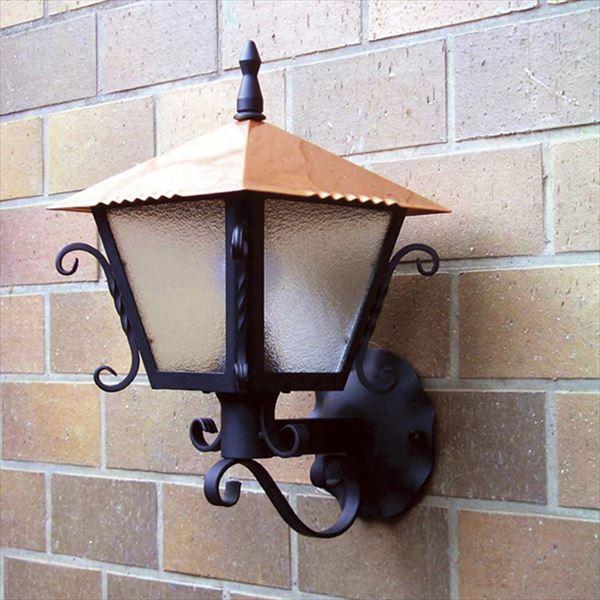 オンリーワン シーラーウォールランプ センサー無 NL1-L06 『エクステリア照明 ライト』 銅