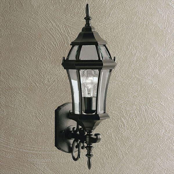 オンリーワン ウォールマウントライト クラシック MA1-9790KLD 『エクステリア照明 ライト』 ブラック