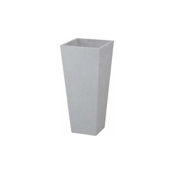 タカショー ロングポット アレグロ(小)ホワイト PIA-L01SW #36802000 ホワイト