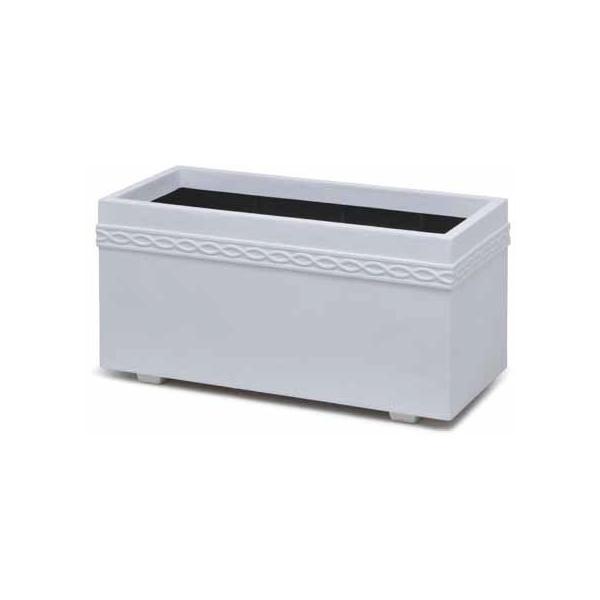 タカショー ホワイトプランター FIP-11 #42099500 ホワイト