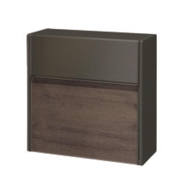 三協アルミ SWE-1型 壁付けタイプ 木調部:トラッドパイン(TP) 形材部:ダークブロンズ(BD) 『郵便ポスト』 トラッドパイン/ダークブロンズ