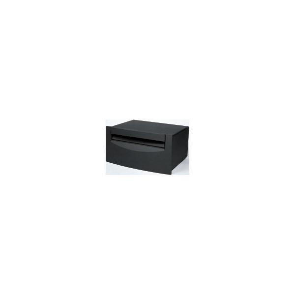 三協アルミ HA-11型 埋込み(ボックス)タイプ 『郵便ポスト』 ブラック