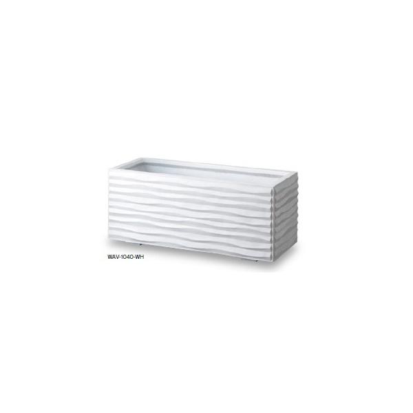 トーシン ウェーブ  WAV-840-WH ホワイト