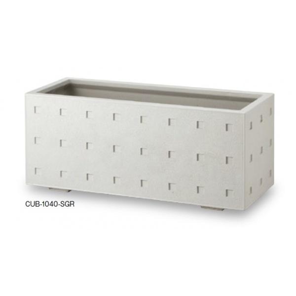 トーシン キュービック  CUB-1240-SGR シルキーグレー