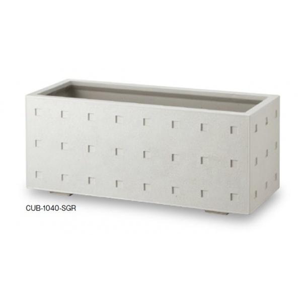 トーシン キュービック  CUB-1040-SGR シルキーグレー