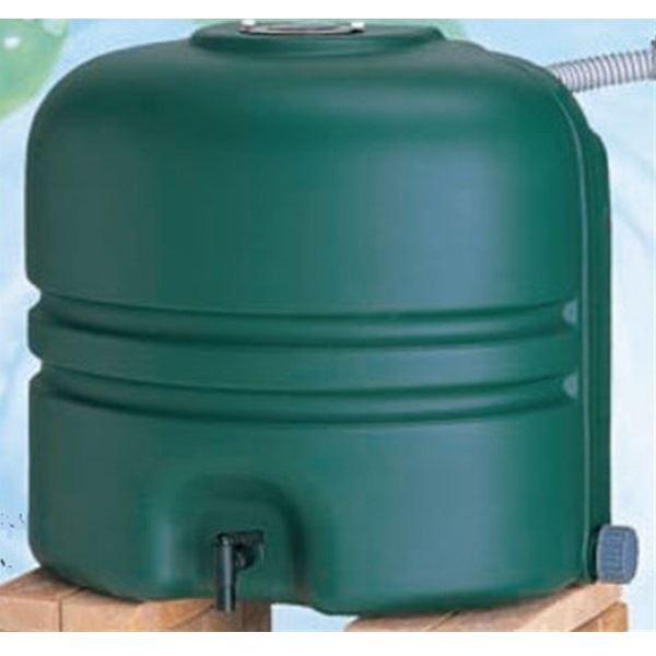 【 個人宅配送不可 】 コダマ樹脂 ホームダム RWT-110 緑