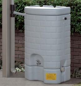 YKKAP 雨水タンク 200L
