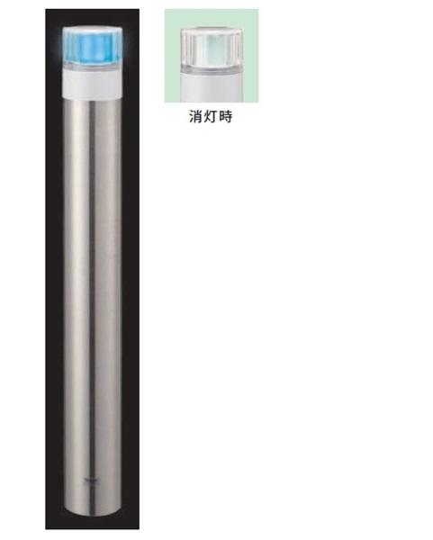 帝金 キャンドルタイプ LIMS-02A 固定式 ソーラータイプ