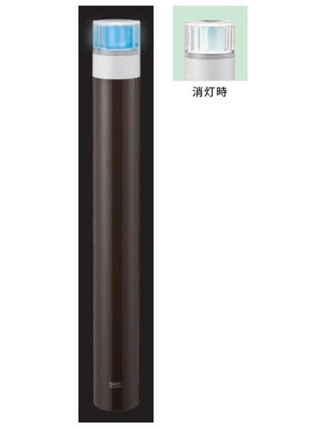 帝金 キャンドルタイプ LIM-02A 固定式 ソーラータイプ