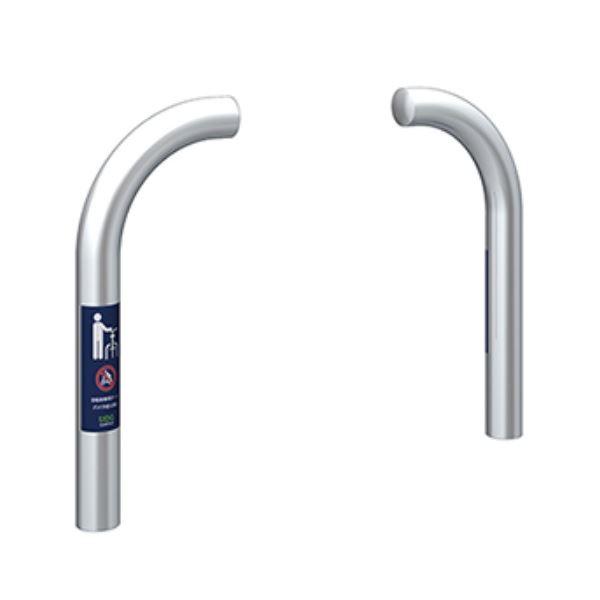 サンポール 自転車ゲート AS-48P