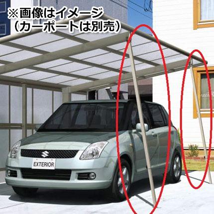 三協アルミ ダブルフェース用サポートセット(着脱式) H24