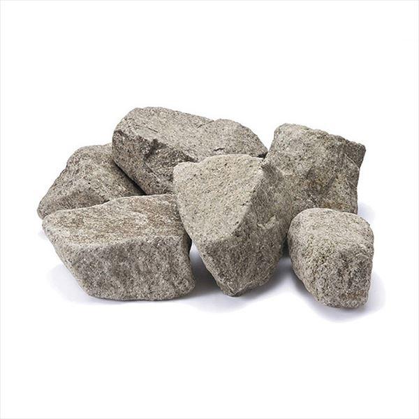 『個人宅配送不可』オンリーワン ゴロタ石 割丹波 1袋(20kg) NH2-WTG-200