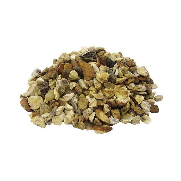 オンリーワン グラベル ゴールデンフリント 小 1袋(22.5kg) SR2-C07