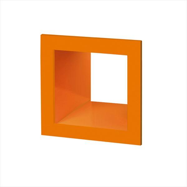 オンリーワン ウィンディプチ フレームBOXセット フレーム15 オレンジ NA2-WS1OR