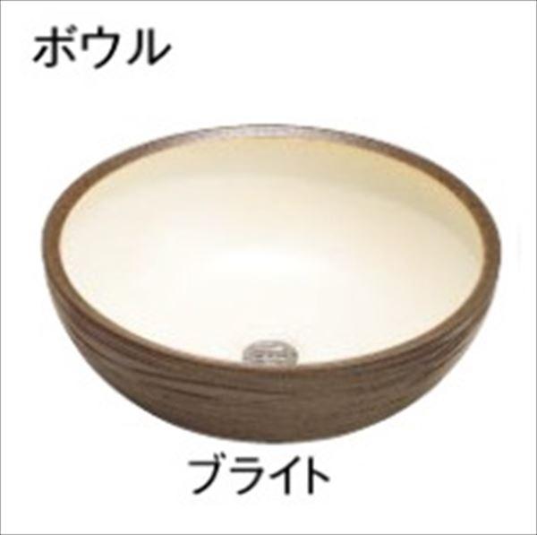 東洋工業 ウォータービュー 陶器パン ボウル ブライト   『(TOYO) トーヨー』
