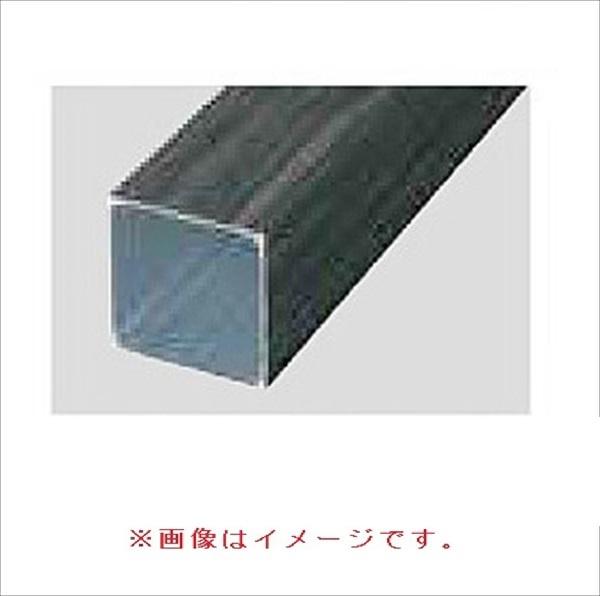 タカショー エバーアートウッド部材 スリットフェンス用 格子材120角 120×120×L4000mm ステンカラー 『外構DIY部品』
