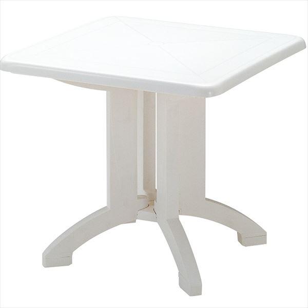 ニチエス GROSFILLEX ゴーフィレックス ベガテーブル8×8 / 004ホワイト