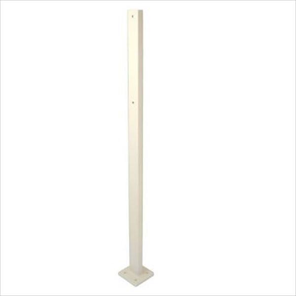 オンリーワン シュネッケ ベースプレート型支柱   『アルミ鋳物ホースハンガー』 GS3-BP