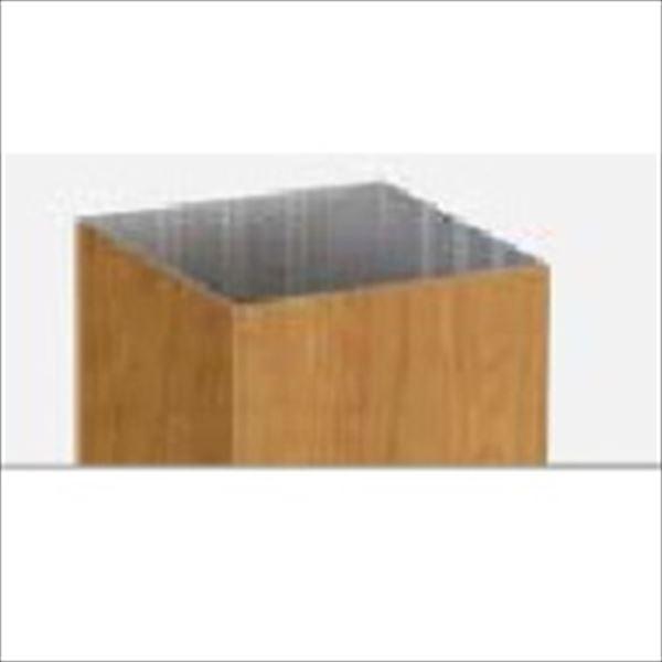 リクシル TOEX デザイナーズパーツ 枕木材 120×120 (L寸法:1750)マテリアルカラー 8TYD59□□ 『外構DIY部品』