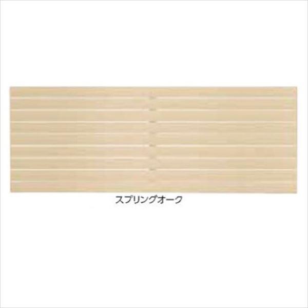 タカショー エバーアートフェンス 密横板貼 80幅 フェンス本体(1枚) 2006
