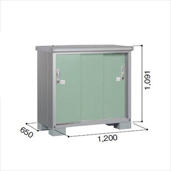 ヨドコウ ESE/エスモ ESE-1206Y EG 小型物置  『追加金額で工事も可能』 『屋外用収納庫 DIY向け ESD-1206Yのモデルチェンジ』 エバーグリーン
