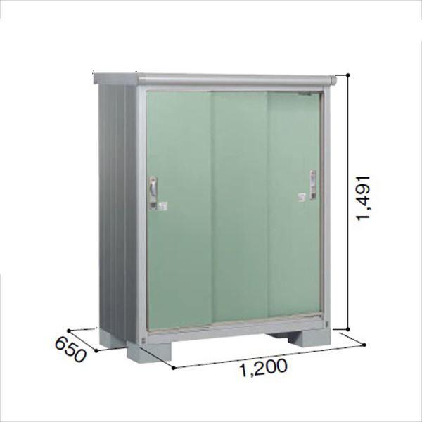 ヨドコウ ESE/エスモ ESE-1206E EG 小型物置  『追加金額で工事も可能』 『屋外用収納庫 DIY向け ESD-1206Eのモデルチェンジ』 エバーグリーン