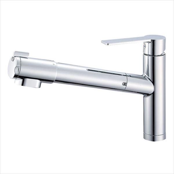 三栄水栓製作所 水栓金具 column KITCHEN K87580E1JV-13