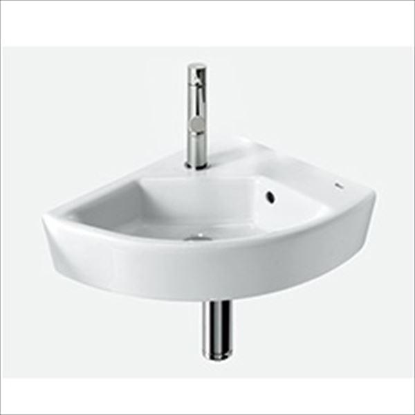 三栄水栓製作所 Roca Hall 洗面器 SR327622-W