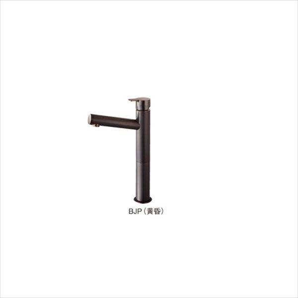 三栄水栓製作所 利楽 立水栓 黄昏(BJP) Y50750H-2T-BJP-13