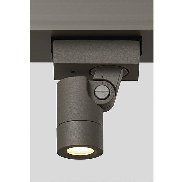 リクシル TOEX 12V 美彩 ダウンスポットライト DNSP-G1型 45° LED 8 VLH14 AB 『リクシル ローボルトライト』 『エクステリア照明 ライト』 オータムブラウン