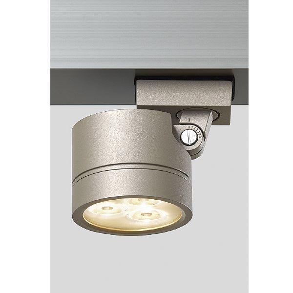 リクシル 12V 美彩 ダウンスポットライト DNSP-G3型 15° LED 8 VLH16 SC 『リクシル ローボルトライト』 『エクステリア照明 ライト』 シャイングレー